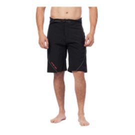 Level Six Pro Guide Shorts - Black