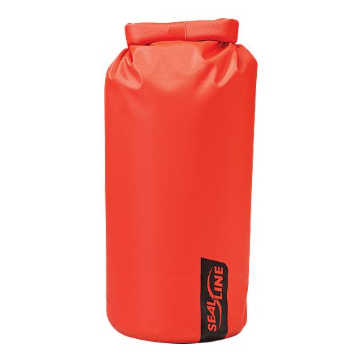 SealLine Baja Dry Bag 10L - Red