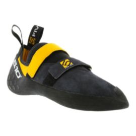 Fiveten Wall Master Climbing Shoes - Solar Gold