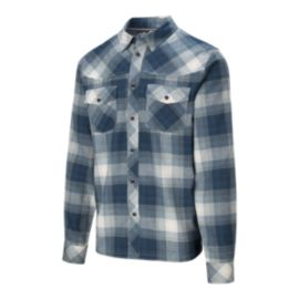 McKINLEY Men's Gordon Plaid Long Sleeve Shirt