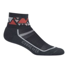 Icebreaker Women's Multisport Cushion Mini Socks