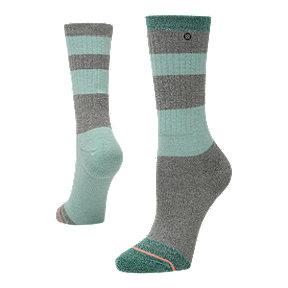 Stance Women's Solo Voyage Outdoor Crew Socks