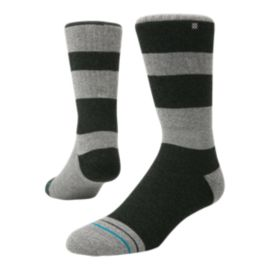 Stance Men's Outdoor Basecamp Crew Socks