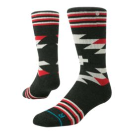 Instance Men's Outdoor Fish Creek Crew Socks
