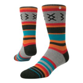 Instance Men's Outdoor Ironwood Crew Socks
