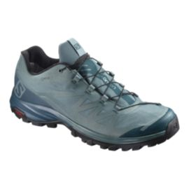 Salomon Men's Out Path Gore-Tex Hiking Shoes - North/Refecting