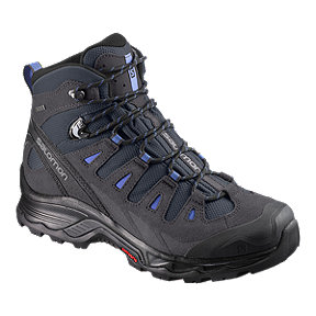 Salomon Women's Quest Prime GTX Hiking Boots - India Ink/Phantom