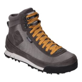 The North Face Women's Back to Berkeley II Mid Boots - Gull/Windchime