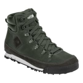 The North Face Men's Back to Berkeley II Boots - Green