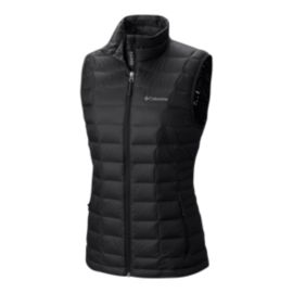 Columbia Women's Voodoo Falls 590 Turbo Down Omni-Heat Vest