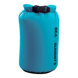 Sea To Summit Light Weight 1L Dry Sack - Pacific Blue