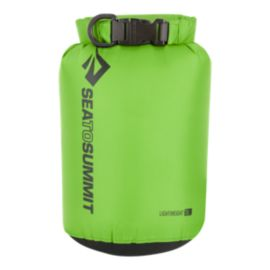 Sea to Summit Lightweight 2L Dry Sack - Apple Green