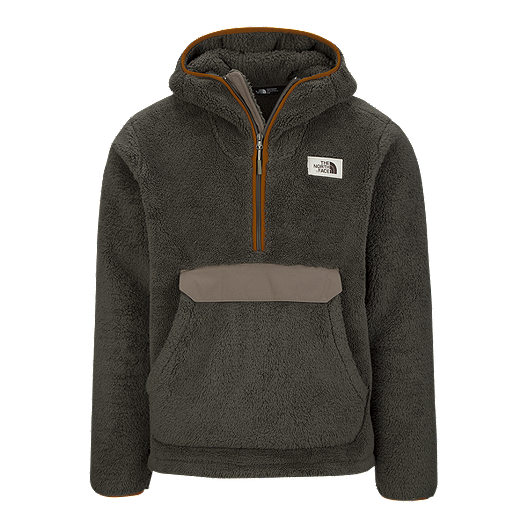 8cb3096e0 The North Face Men's Campshire Pullover Fleece Hoodie   Atmosphere.ca