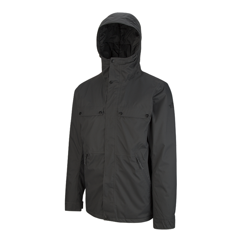 7a5509a0b8 The North Face Men s Jenison Insulated Winter Jacket
