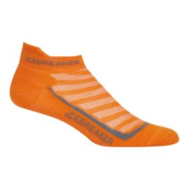 Icebreaker Men's Run+ Ultralight Micro Socks