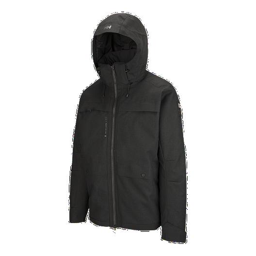 drop shipping high quality materials clear-cut texture Helly Hansen Men's Chill H2Flow Parka