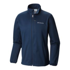 Columbia Men's Comin' In Hot OmniHeat™ Full Zip Jacket
