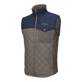 Columbia Men's Pilsner Peak Vest