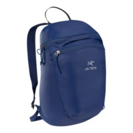 Arc'teryx Index 15L Day Pack - Mystic Blue