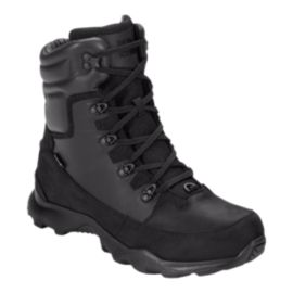 The North Face Men's Thermoball Lifty Winter Boots - Black/Beluga