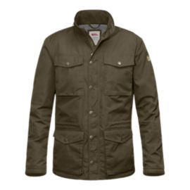 Fjallraven Men's Winter Jacket