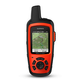 Garmin inReach Explorer+ Satellite Communicator and GPS