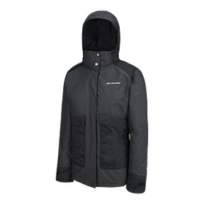 Columbia Women's Alpensia Action Omni-Heat Insulated Jacket