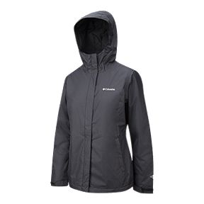 e9aa79cb5ee Columbia Women s Insulated Arcadia Jacket