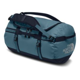 The North Face Base Camp Duffel Small - Monterey Blue/Urban Navy