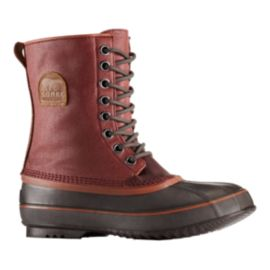 Sorel Men's 1964 Premium T CVS Winter Boots - Spice/Dark Banana