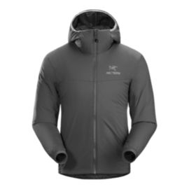 Arc'teryx Men's Atom LT Insulated Hooded Jacket - Pilot