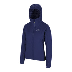 Arc'teryx Women's Atom LT Insulated Hooded Jacket - Mystic