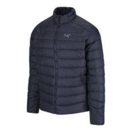 Arc'teryx Men's Thorium AR Down Jacket - Nighthawk