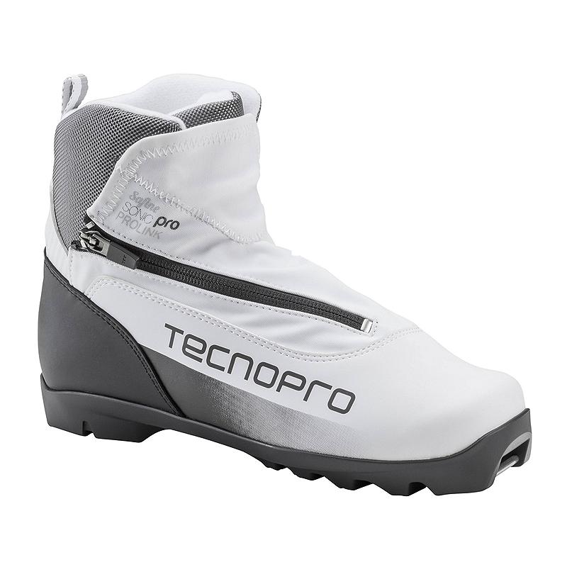 e6bb1d6d0cc Tecno Pro Safine Sonic Pro 1.0 Prolink Women's Nordic Ski Boots 2017/18