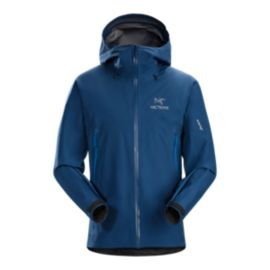 Arc'teryx Men's Beta LT Gore-Tex Jacket - Triton - Prior Season