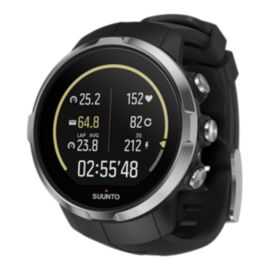 Suunto Spartan Sport GPS Watch HR-Black