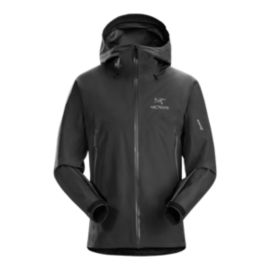 Arc'teryx Men's Beta LT Gore-Tex Jacket - Black