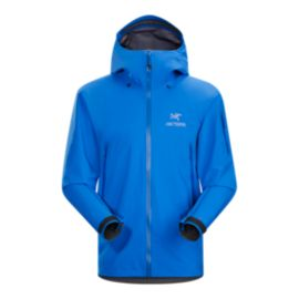 Arc'teryx Men's Beta SV Gore-Tex Jacket - Rigel