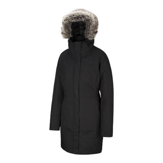 91547f80f The North Face Women's Arctic Down Parka