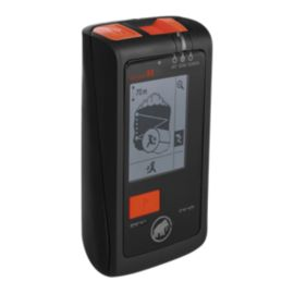 Mammut Barryvox S Avalanche Emergency Beacon