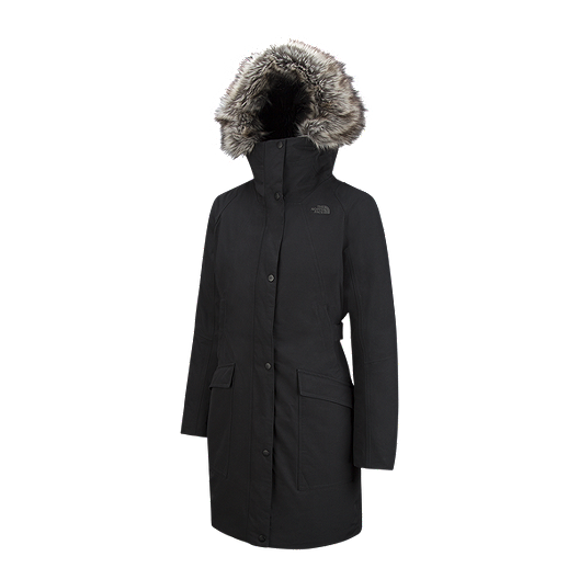 fa89cf711 The North Face Women's Outerboroughs Parka Winter Jacket | Atmosphere.ca