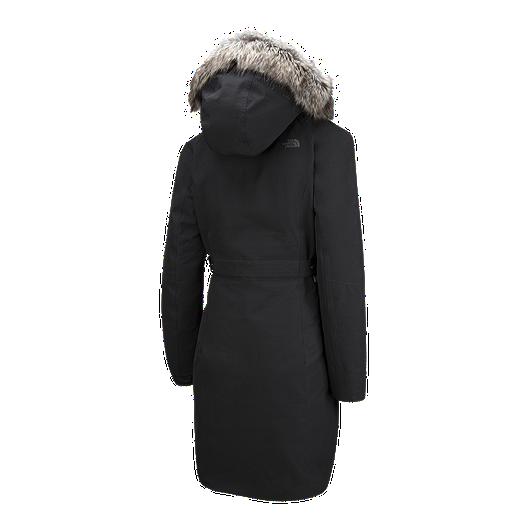 d0e7ec13d37e7 The North Face Women s Outerboroughs Parka Winter Jacket