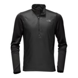 The North Face Mountain Athletics Men's Brave The Cold Wind Zip Shirt