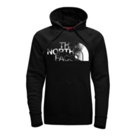 The North Face Jimmy Chin Men's Pullover Hoodie - TNF Black