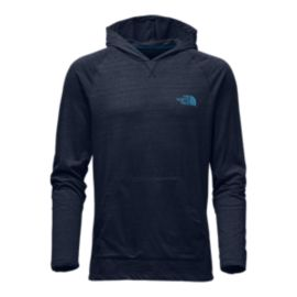 The North Face Men's LFC Tri-Blend Pullover Hoodie - Navy