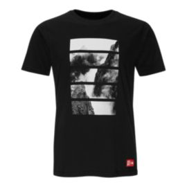 The North Face Jimmy Chin Men's Short Sleeve T Shirt - Black