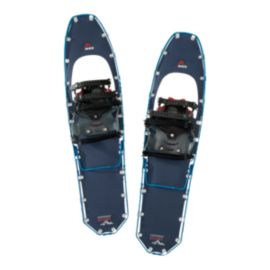MSR Men's Lightning Ascent 30 inch Snowshoes - Cobalt Blue