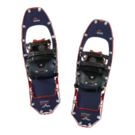 MSR Women's Lightning Ascent 22 inch Snowshoes - Raspberry