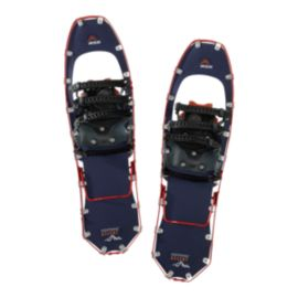 MSR Women's Lightning Ascent 25 inch Snowshoes - Raspberry