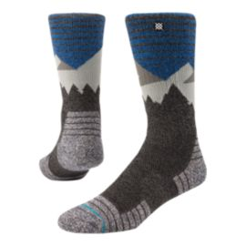 Stance Men's Adventure Divide Hike Crew Socks